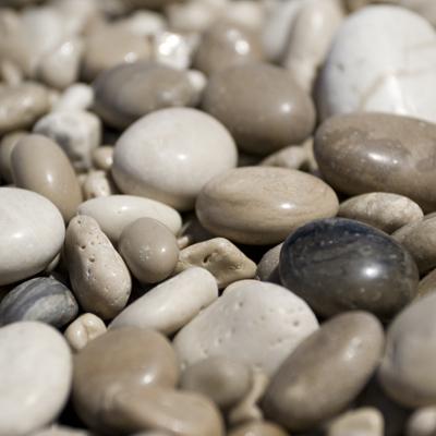 foto kleine steentjes
