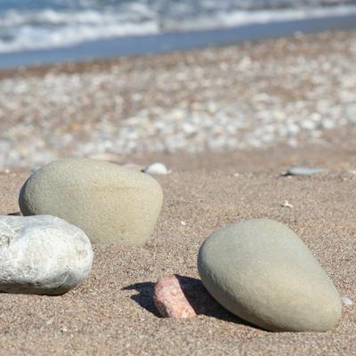 foto stenen